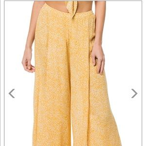 O'Neill Enid Wide Leg Pants